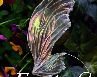EBOOK WINGS tutorial PDF download  - Making fairy wings with Nenúfar Blanco