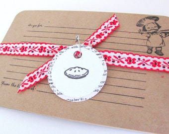 Kraft Paper Recipe Cards.Country.Vintage Cooking Images.Set of 6.Chef boy.Chef girl.Seasonings.Kraft Recipe Cards.Set.Kitchen.Farmhouse