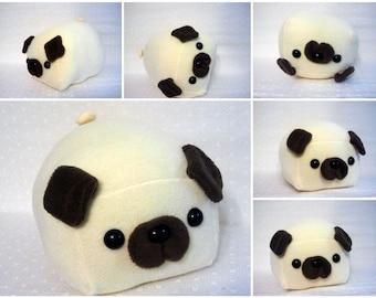 Faun Pug Loaf