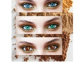 EYESHADOW DISCOUNT! 3 for S18 Vegan Oxychloride-free, Tacl-free, and Mica-free EyeShadow Pick any set of 3