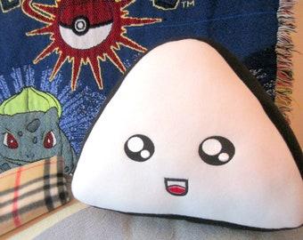 SHINY EYES Regular Rice Ball Choose Your Nori Wrapping