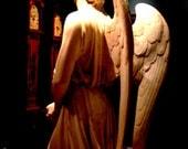 Angel in Waiting