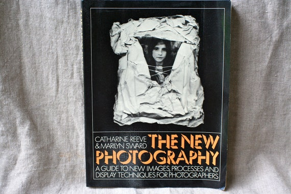 Photography Art Book How To Collage Papermaking Crafts Printmaking Handmade Paper DIY