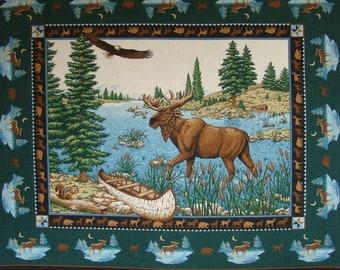 Moose Panel