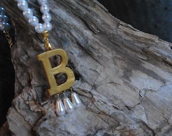 Anne Boleyn B Ugly Betty Reproduction necklace CUSTOM