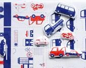 DIY Cars & Garage ~ Sewing Kit