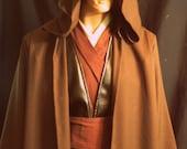 Star Wars Anakin Tunic With Robe, Rebel Legion Standards