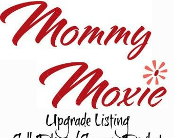 UPGRADE to Mommy Moxie Maternity Labor and Delivery Gowns - Pocket for Cell Phone or POS Camera- Deliver in Style