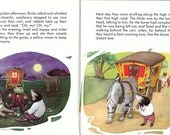 The Wind in the Willows by Kenneth Grahame (abridged by Brenda Apsley), illustrated by E. F. Berry, 1987