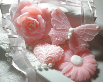 Just for Her - Soap Set of 4 pieces