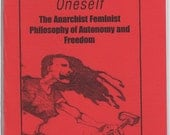 No Authority But Oneself: The Anarchist Feminist Philosophy