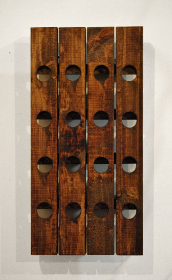 Wine Rack Gift For Mom Pottery Barn Crate Barrel Style