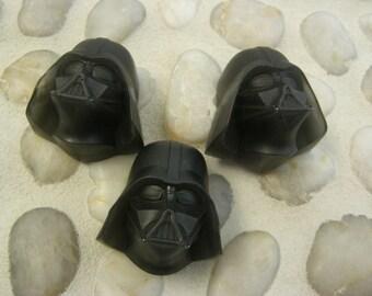 Darth Vader Heads