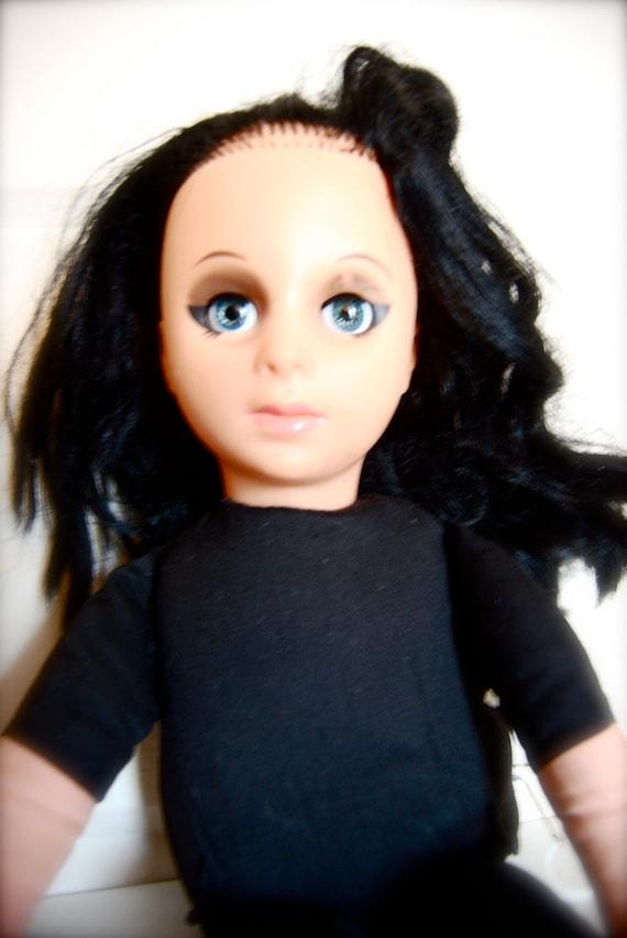 Vintage Mattel Scooba Doo Beatnik Doll