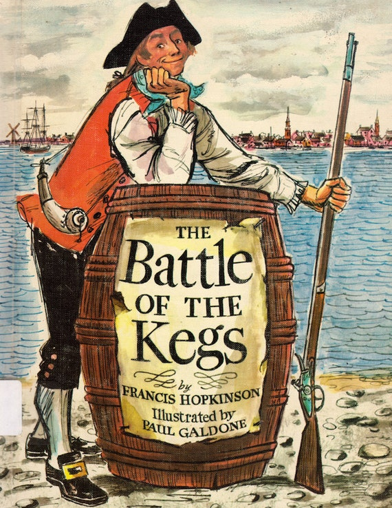 Image result for battle of the kegs