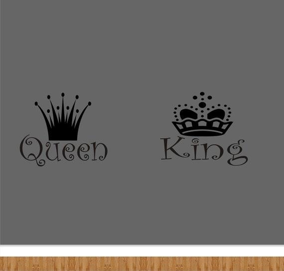 Corona de rey y reina  Imagui
