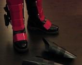 Deadpool Armour