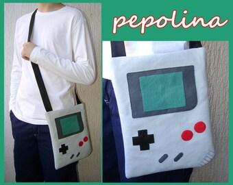 Gameboy iPad Bag