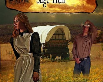 My Novel...Prairie Romance, Set in 1859 Independence, Missouri...The Sacrifice of the Sage Hen...Rated PG