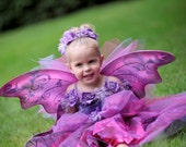 Wildflower Fairy Costume