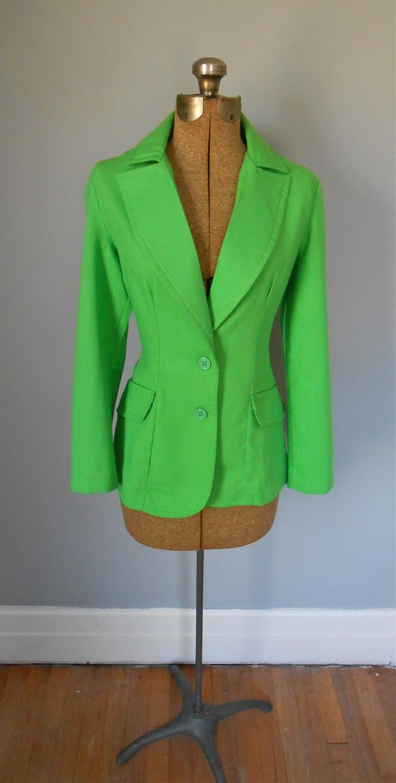 Moda verde Del Ejército/Gris jeans chaquetas mujeres