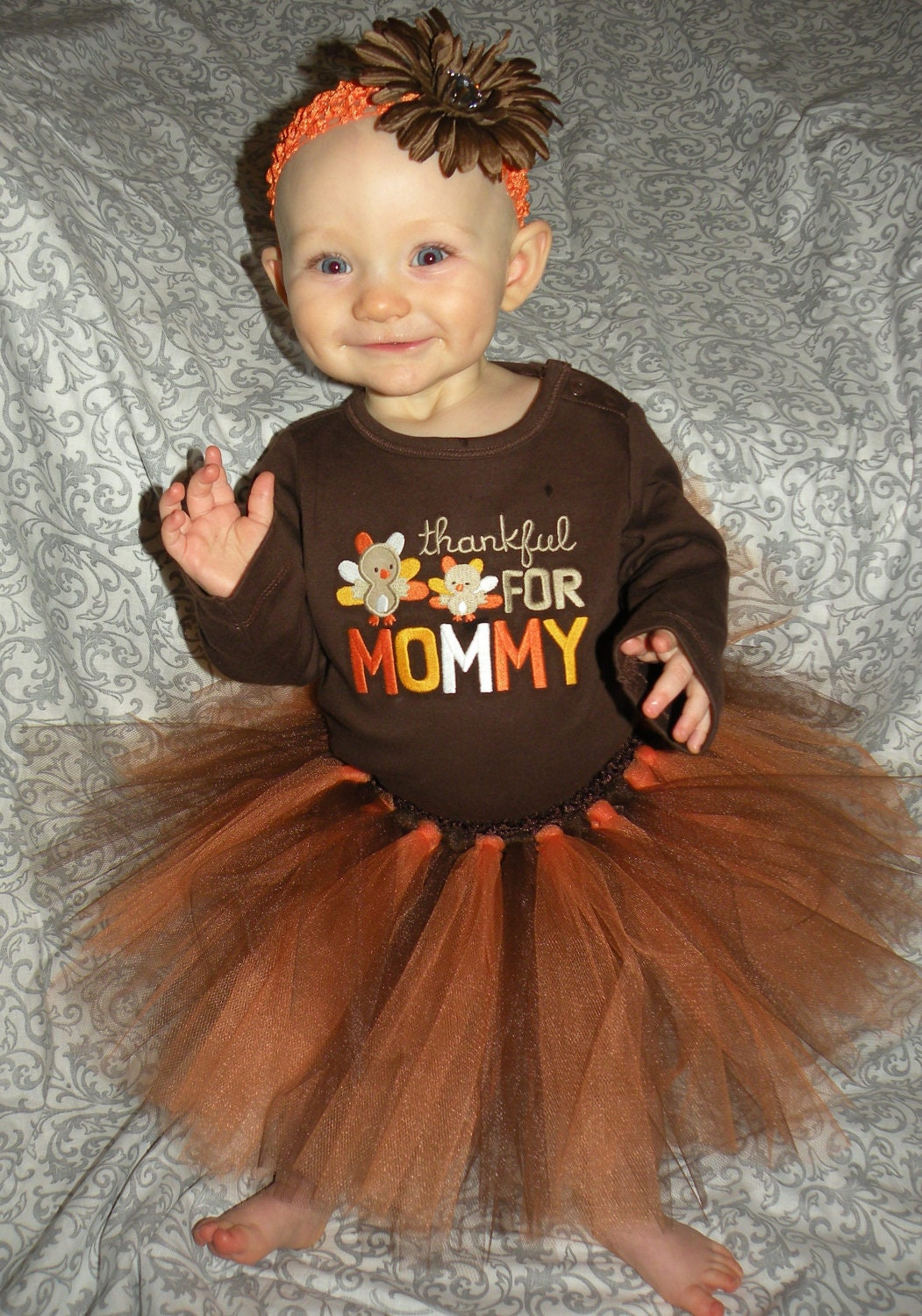 Find great deals on eBay for Baby Thanksgiving Outfit in Baby Girls' Outfits and Sets (Newborn-5T). Shop with confidence.