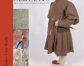 The King's Servants:  Men's Dress at the Accession of Henry VIII - WHOLESALE LISTING by the dozen