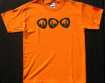 Youth Fun Frog Tee-shirt