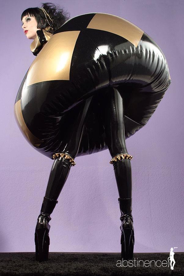 Inflatable Skirt 114
