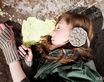 Leia Earmuffs