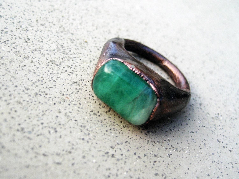 Dq Goddess Ring