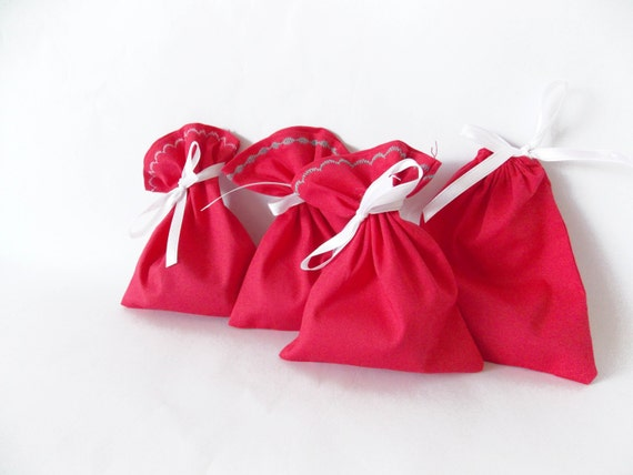 Wedding Favor Bags Coral : Coral Favor bags, SET OF 50 wedding favors, no text, pink favor bags ...