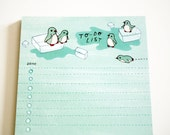 To-Do List Notepad Daily To Do List todo list notepad