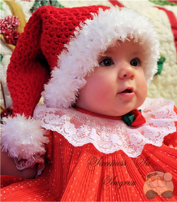 Shop for and buy baby santa hat online at Macy's. Find baby santa hat at Macy's.