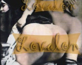 MATURE... Naughty At the Convent... Vintage Nude Photo Download... Digital Image by Lovalon