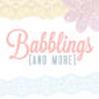 BabblingsAndMore