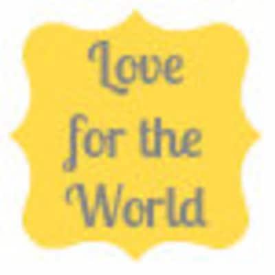 lovefortheworld