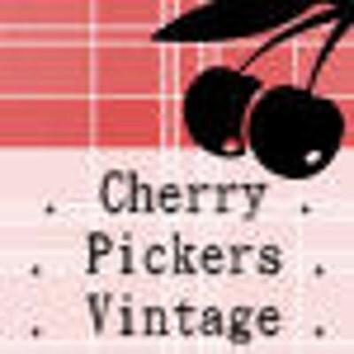 cherrypickersvintage