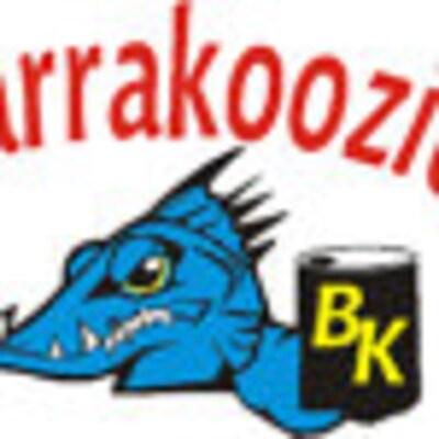 barrakoozies