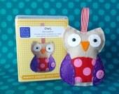 Owl Mini Kit