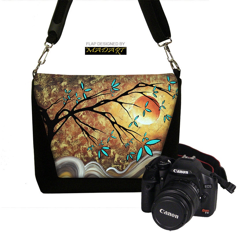 Awesome SALE Digital SLR Camera Bag Dslr Camera Bag Purse Womens