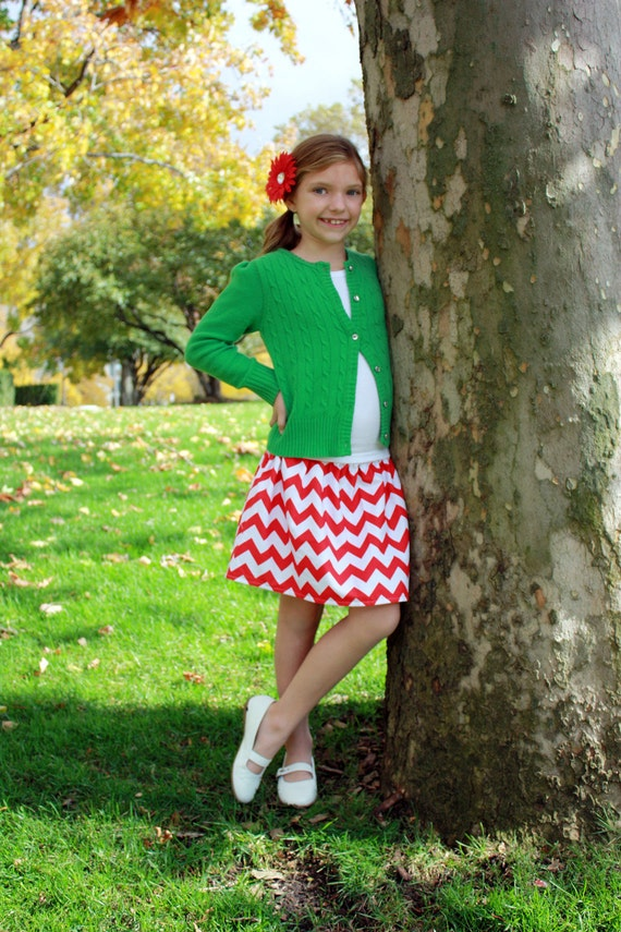Items similar to toddler girls tweens skirts boutique