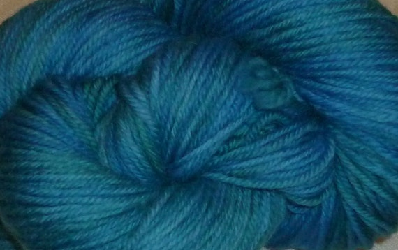 Poolside Worsted Woolie - Clearance
