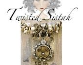 Twisted Sistah Choker DVD (Enhanced Version)
