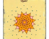 Open Print