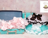 Rush Order Fee for Tutu, Ribbon Tutu, Ribbon Tutu Skirt