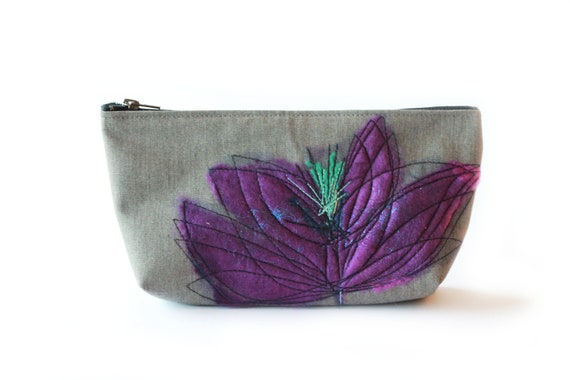 Large Cosmetic Case