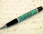 Variscite Ballpoint Pen