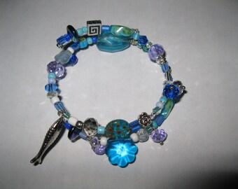 Wrap Bracelet M-L3