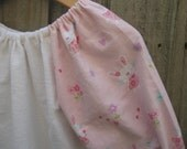SALE Upcycled flannelette nightie 1T